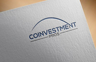 Coinvestment Pros Logo - Entry #36