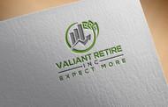 Valiant Retire Inc. Logo - Entry #199