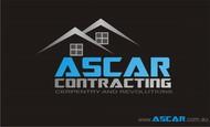 ASCAR Contracting Logo - Entry #61