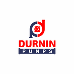Durnin Pumps Logo - Entry #170