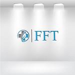 FFT Logo - Entry #8