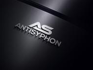 Antisyphon Logo - Entry #535