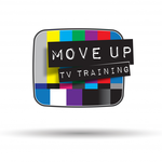 Move Up TV Training  Logo - Entry #27