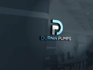 Durnin Pumps Logo - Entry #234