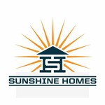 Sunshine Homes Logo - Entry #145