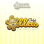 Ollas Café  Logo - Entry #7