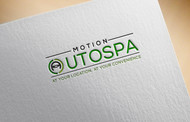 Motion AutoSpa Logo - Entry #201