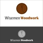 Wisemen Woodworks Logo - Entry #157