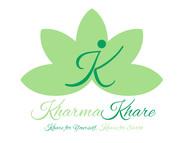 KharmaKhare Logo - Entry #75