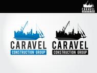 Caravel Construction Group Logo - Entry #25
