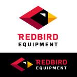 Redbird equipment Logo - Entry #54