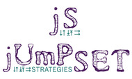 Jumpset Strategies Logo - Entry #194