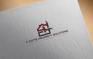 F. Cotte Property Solutions, LLC Logo - Entry #22