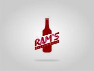 Rams Duty Free + Smoke & Booze Logo - Entry #347