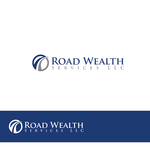 "Open Road Wealth Services, LLC  (The ""LLC"" can be dropped for design purposes.) Logo - Entry #69"