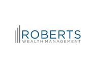 Roberts Wealth Management Logo - Entry #213