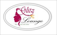 Glitz Lounge Logo - Entry #131