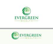 Evergreen Wealth Logo - Entry #33
