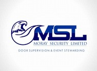 Moray security limited Logo - Entry #17