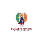 Bullseye Mining Logo - Entry #78