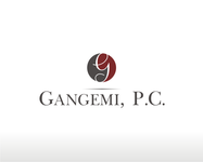 Law firm needs logo for letterhead, website, and business cards - Entry #36