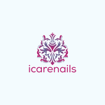 icarenails Logo - Entry #143