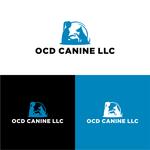 OCD Canine LLC Logo - Entry #254
