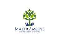 Mater Amoris Montessori School Logo - Entry #587