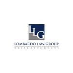 Lombardo Law Group, LLC (Trial Attorneys) Logo - Entry #253