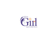 Local Girl Aesthetics Logo - Entry #191