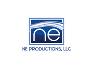 NE Productions, LLC Logo - Entry #18