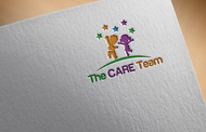 The CARE Team Logo - Entry #153