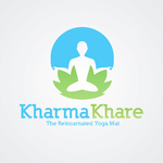 KharmaKhare Logo - Entry #238