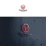 The Travel Design Studio Logo - Entry #78