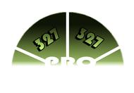 PRO 327 Logo - Entry #43