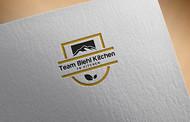 Team Biehl Kitchen Logo - Entry #95