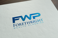 Forethright Wealth Planning Logo - Entry #131