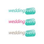 Wedding Event Social Logo - Entry #143