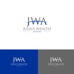 Julius Wealth Advisors Logo - Entry #71