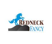 Redneck Fancy Logo - Entry #125