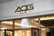 ACG LLC Logo - Entry #11