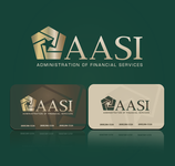AASI Logo - Entry #208