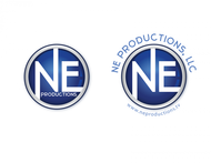 NE Productions, LLC Logo - Entry #23