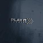 Play It Forward Logo - Entry #195
