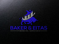 Baker & Eitas Financial Services Logo - Entry #329