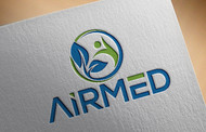 Airmed Logo - Entry #27