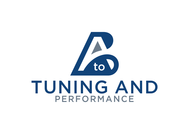 A to B Tuning and Performance Logo - Entry #222