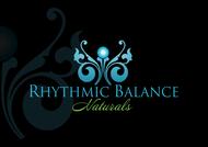 Rhythmic Balance Naturals Logo - Entry #105