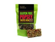 gluten free popsey  Logo - Entry #94