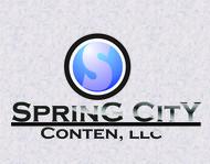 Spring City Content, LLC. Logo - Entry #60